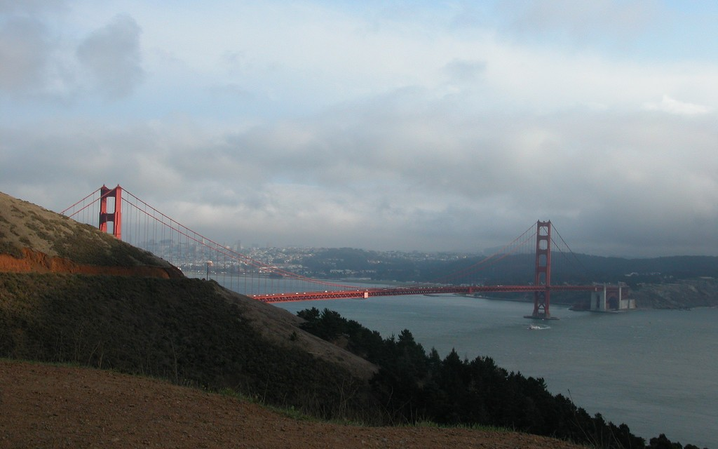 Golden Girls Tour Day Six: San Francisco