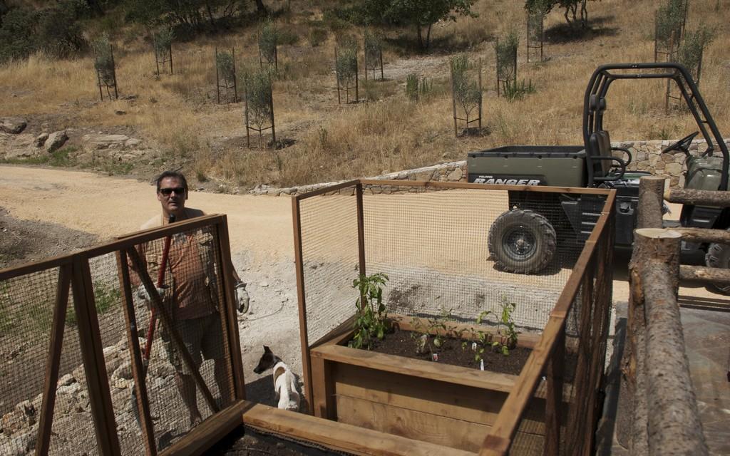 When Gardening, Always Work to your Limitations