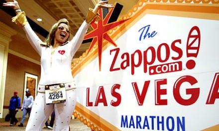 Marathon (Wo) Man
