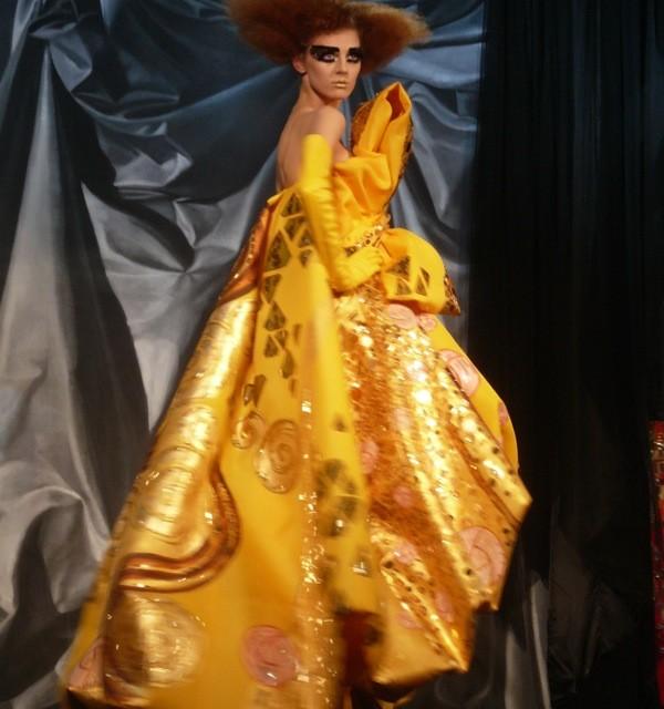 Fashionista Fantasy. Or No to Coco. Make Mine Cocoa!