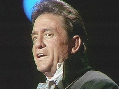 Rediscovering The Johnny Cash Show