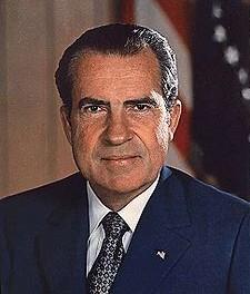 The Good, The Bad and Richard Nixon