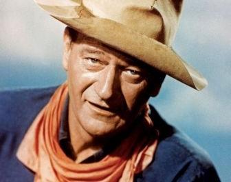 Remembering The Duke, Pilgrim