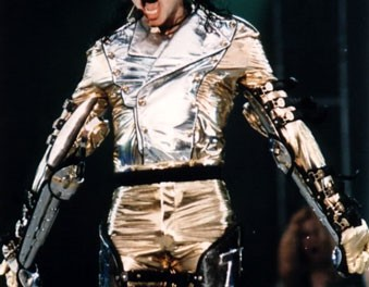 Me and Michael Jackson, We're Generation Jones