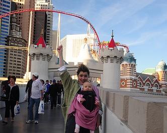 Baby Vegas!