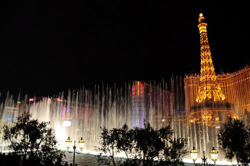 Things We Learned In Vegas