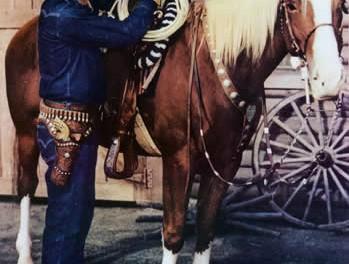 Gene Autry's Cowboy Code
