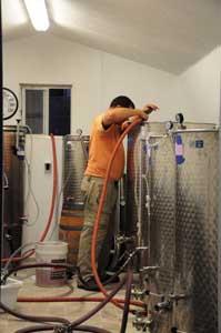 Red Wine Roundelay