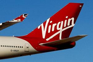 Virgin Upper Class Virgin