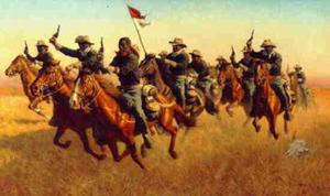 Yee-Haw For Black Cowboys!