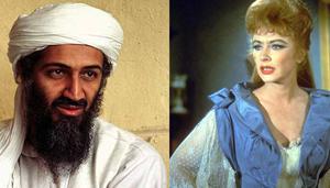 When Osama Met Miss Kitty