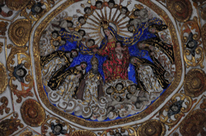The Oaxacan Holy Trinity