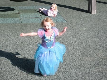 amelia may princess dance