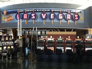 Vegas, Baby, YEAH!!