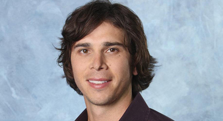 ben flajnik, the bachelor