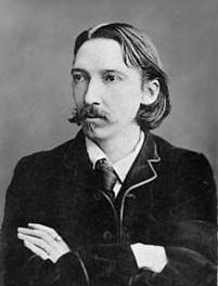 The Other Robert Louis Stevenson