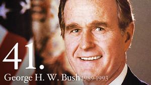 My Favorite Bush