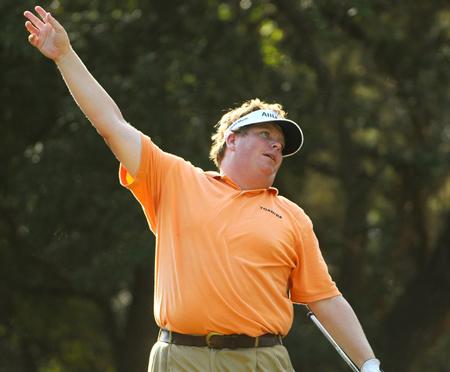 golfer tim herron