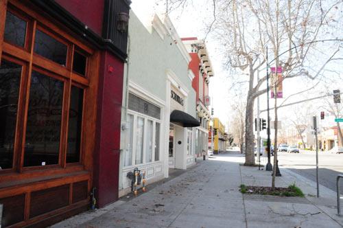 The Alameda, San Jose