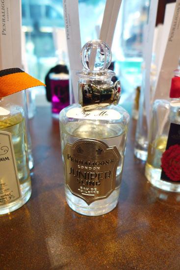 Penhaligon's, Martini scent