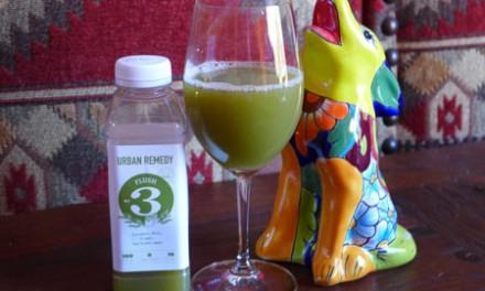 Juice Cleanse Redux