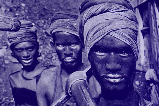 bandwafrica