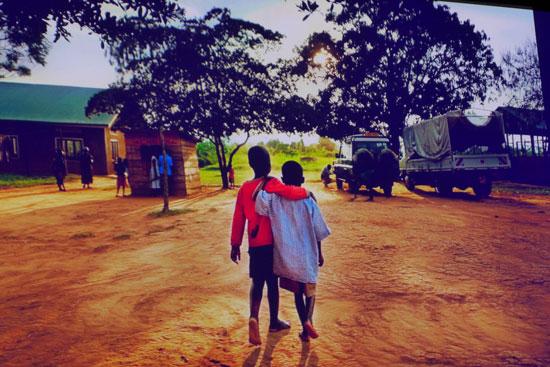 kidsafrica