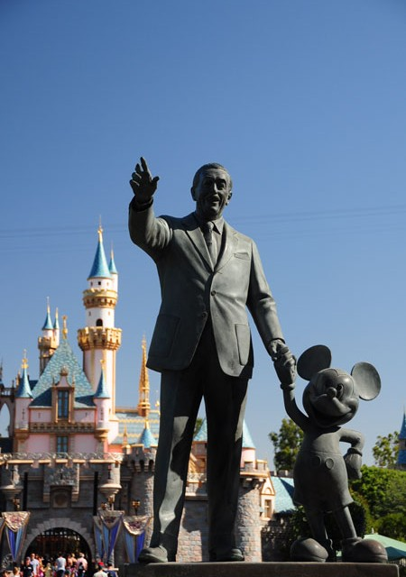 A Fairy Disney Adventure