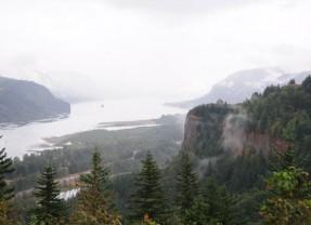 Gorgeous Gorge, Ghastly Crash & Cowboy Heaven