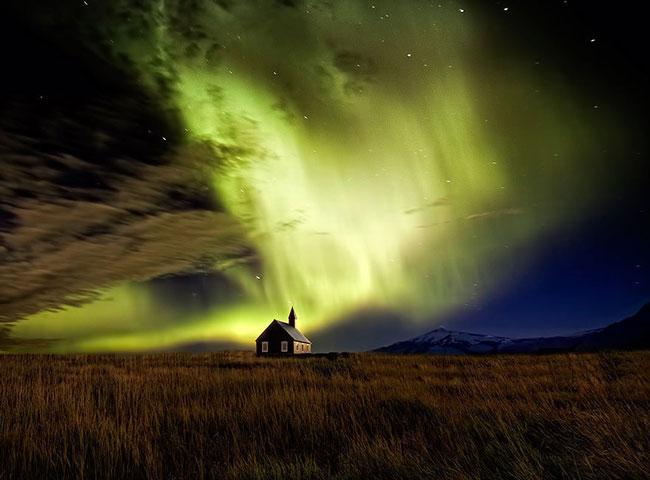 Ice, Iceland, Baby!