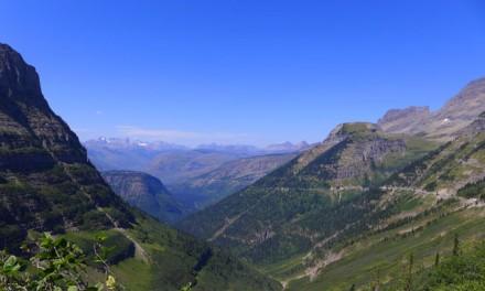 A Tale of Two Glacier Tours